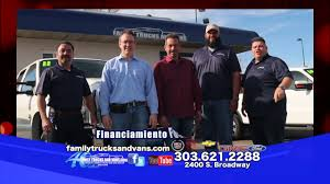 11 FTV March26 Telemundo 15Sec - YouTube Family Trucks And Vans Denver Co 80210 Car Dealership Auto A Special Thank You To All Of Our Facebook Pickup Truck Wikipedia America Has Fallen Out Love With The Sedan Wsj Enlarged Photo 6 For 201161 Renault Trafic61 Trafic Rent A Seven Passenger Minivan Get Around Town Easily With Your Fayetteville Crown Ford New Used Cars North Carolina Area Ftvaugist01telemundo30sec Youtube And Best Image Truck Kusaboshicom