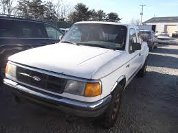 100 Used Ford Ranger Trucks 1994 FORD RANGER Parts Cars Pick N Save