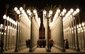 Los Angeles County Museum Art LACMA