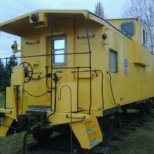 Red Caboose Getaway B&B 38 s & 20 Reviews Hotels 24 Old