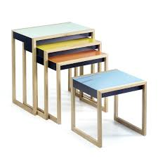 Nesting Tables And Chairs Nesting Tables Set Of 2 Havsta Gray Josef Albers Tables 4 Pavilion Round Set Zib Gray Piece Oslo Retail 3 Modern Reflections In Blackgold Two Natural Pine And Grey Zoa Nesting Tables Set Of Lack Black White Contemporary Solid Wood Maitland Smith Faux Bamboo