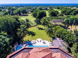 100 10000 Sq Ft House 6 Bedroom With Ocean Golf Course View Cook Maid Barranca Oeste