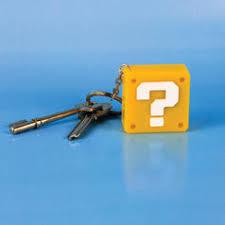 Mario Bros Question Block Lamp by Nintendo Super Mario Question Mark Box Getdigital