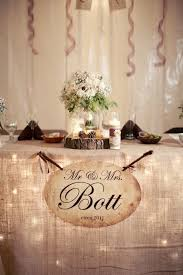 Image Result For Wedding Head Table