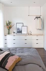 schlafzimmer ikea kommode nordli decorationsforbedroom