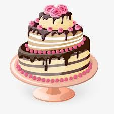 cake Wedding Cakes Chocolate Cake Vector PNG and Vector