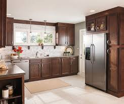 Masterbrand Cabinets Indiana Locations by Oakland Oak Cabinet Doors Aristokraft