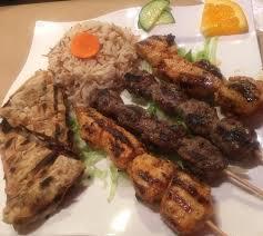 cuisine libanaise superbe mezzé pour faire découvrir la cuisine libanaise photo de