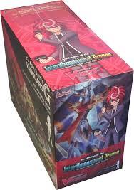 Vanguard Trial Deck 1 by Vanguard Trial Deck 1 Instadeck Us