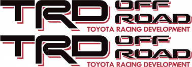 Toyota TRD Off Road 4x4 Tundra/Tacoma Sport Truck Decal/Sticker X2! 4x4 Off Road Chevy Ford Offroad Truck Decal Sticker Bed Side Bordeline Truck Decals 4x4 Center Stripes 3m 52018 Fcd F150 Firefighter Decal Officially Licensed 092014 Pair 09144x4 Product 2 Dodge Ram Off Road Power Wagon Truck Vinyl Dallas Cowboys Stickers Free Shipping Products Rebel Flag Off Road Side Or Window Dakota 59 Rt Full Decals Black Color Z71 Z71 Punisher Set Of Custom Sticker Shop Buy 4wd Awd Torn Mudslinger Bed Rally Logo Gray For Mitsubushi L200 Triton 2015