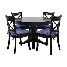 Crate And Barrel Dining Room Furniture by Dining Sets Used Dining Sets For Sale