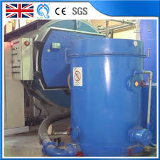 100 Wood Gasifier Truck China Biomass Chip Burner HQ04 Sawdust Particle