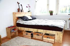 Bedroom Furniture Sale Pallet Bed Base Benches Made From Pallets Buy