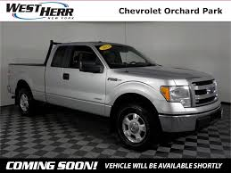 Used 2013 Ford F-150 For Sale In Orchard Park NY Vin ...