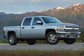 Used 2012 Chevrolet Silverado 1500 Hybrid for sale Pricing