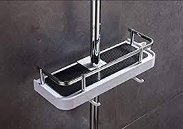 generic duschstangen ablage badezimmer dusche rack