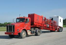 Halliburton Truck Driving Jobs - Find Truck Driving Jobs