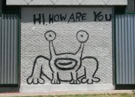 hi how are you mural in austin at guadalupe 21st st