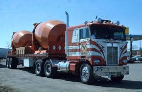 KW K123 Coe | Trucks | Pinterest | Kenworth Trucks, Trucks And Mixer ...