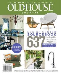 100 Home And House Magazine Design Center Sourcebook 2018 Old Journal