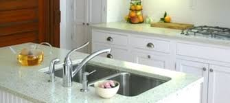 Environmentally Friendly Countertops And Flooring