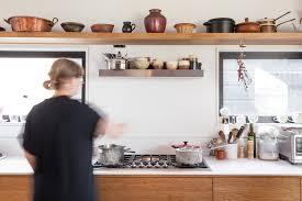Look Inside The Home Kitchens Of Professional Chefs - Eater Kitchen Design Home Impressive 20 Professional Awesome Ideas Kitchen Design White Cabinets In Fascating Designs Designer Room Marvelous Custom Remodel New Black Tiles Dark Metal Cabinet Wonderful To Industrial For Easy
