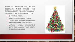 Longest Lasting Christmas Tree Uk by Holidays And Traditions Ppt Download