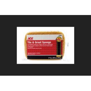 Ace Tile and Grout Sponge