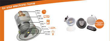 ebode launches lightspeaker combining led light bulb and