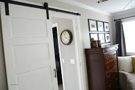 Barn Door Image Of Modern Sliding Barn Door Hdware Featuring Interior Bathroom Lock Best Decoration Exterior Doors Ideas Voilamart Set 2m Closet Black Powder For Locks Style Features Wood Locking On Bar Door Inside Stunning Pocket Winsoon Big Size Pull Solid Stainless Steel Fsb Lock With Lever And Key Youtube Sliding Barn Bottom Guide The Some