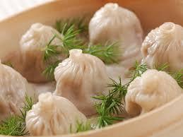 petit farci cuit à la vapeur gouts de chine