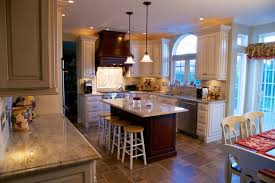 kashmir gold granite with white cabinets scifihits