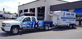 100 Renting A Truck Refrigerated Trailer Rental St Louis Philadelphia CSTK