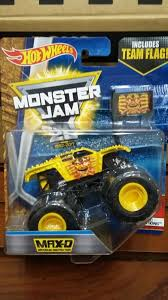 Jual Stock Baru Hot Wheels MONSTER JAM MAXD Maximum Destruction ... Maximum Destruction Monster Truck Toy List Of 2017 Hot Wheels Jam Trucks Wiki Battle Playset Walmart Intended For 1 64 Max D Yellow 2016 New Look Red Includes Rc Remote Control Playtime Morphers Vehicle Jual Stock Baru Monster Jam Maxd Revell Maxd Model Kit Scratch Catchoftheday
