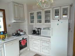 cuisine bois blanchi cuisine bois blanchi galerie et cuisine bois blanc unique photo