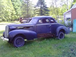 100 Rat Rod Trucks For Sale 1937 Cadillac Coupe Project Ratrod Hotrod 37 Rat Rod Hot Rod Car