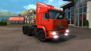 KAMAZ 6460 & 65225-22 1.21 | Trucks | Euro Truck Simulator 2 | ModsKing Euro Truck Simulator Mods Trailers Download Top 10 Mods April 2018 Truck Simulator 2 131 Realistic Lightingcolors Mod Lens Flare Renault Premium Reworked V33 Download Multiplayer Ets2 Mod Vn Mercedesbenz Archives Page 3 Of American Map For 1 8 5 At Ets2 Usa Uncle D Ats Cb Radio Chatter V203 Ai Traffic For Ets Ver 121s Steam Workshop Addonsmods Double Trailers Reunion 128 Youtube