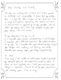 How To Write A Letter Sample Letter 1 Write Letter To Judge Before