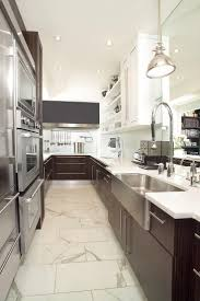 Narrow Galley Kitchen Ideas by 11 Best Galley Kitchen Ideas Images On Pinterest Kitchen Ideas