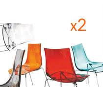chaise en plexiglas chaise plexiglas chaises plexi sofamobili