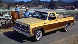 100 Cheyenne Truck 1973 Chevrolet C10 Fleetside Pickup