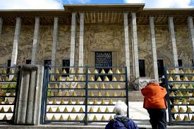 musee de la porte doree musée de l histoire de l immigration picture of palais de la
