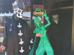 Halloween Town Burbank Ca by Halloween Town Posts Facebook