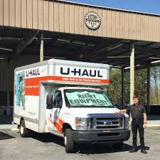 100 Renting A Uhaul Truck Largest Collect About U Haul Truck Rentals One Way
