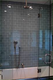 gray subway tile lush 3纓6 fog bank light gray glass