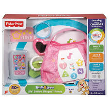 Fisher Price Laugh & Learn Smart Stages Purse - £24.00 - Hamleys ... Fisher Price Laugh And Learn Farm Jumperoo Youtube Amazoncom Fisherprice Puppys Activity Home Toys Animal Puzzle By Smart Stages Enkore Kids Little People Fun Sounds Learning Games Press N Go Car 1600 Counting Friends Dress Sis Up Developmental Walmartcom Grow Garden Caddy
