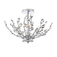 chandelier hanging light fixtures living room ceiling lights