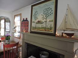 Country Curtains Sudbury Ma by Rufus Porter Style Landscape Murals For Your Home