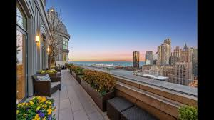 100 The Penthouse Chicago Iconic Residence In Illinois Sothebys International Realty
