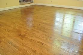 Hardwood Floor Buffing Compound by How To Refinish Hardwood Floors One Project Closer